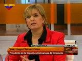 Toda Venezuela Hugo Chavez presidente de la Republica 03.11 2011 2/2