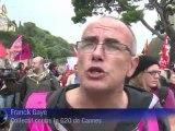 """Des altermondialistes ferment """"le paradis fiscal de Monaco"""""""