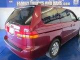 2003 Honda Odyssey for sale in Denver CO - Used Honda by EveryCarListed.com