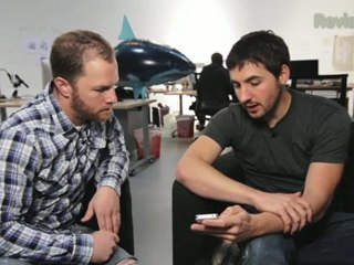 Exclusive Kevin Rose Interview and a Hands-on Demo of His New App Oink - AppJudgment
