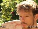 Seb Musset - La revanche des Quinquas_2009