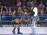 DesiRulez.Net iMPACT Wrestling 11.3.11 Part 1 (HQ)