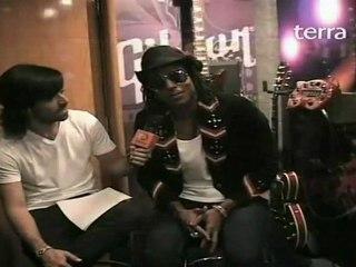 Yotuel Romero (Orishas) - Entrevista para Terra en New York (Afrocuban Punk 2010)