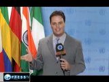 Palestinian UN observer blasts Israeli provocations