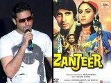 Abhishek Bachchan Won't Do Zanjeer Remake – Latest Bollywood News