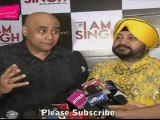 """Daler Mehndi Reveals Meaning Of """"SIKH"""" At Music Launch Of I Am Singh"""
