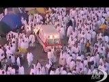 Per 2 milioni di musulmani iniziato il pellegrinaggio alla Mecca. Al via il suggestivo Hajj: il più grande raduno umano al mondo