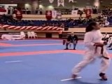 Karate | WKF |  -55 Kumite Individual Female Seniors, Istanbul 2011