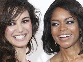 New James Bond Girls Revealed