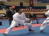 Karate | WKF |  -84 Kumite Individual Male Seniors, Istanbul 2011