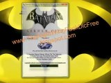 Get Batman Arkham City The Nightwing Character Pack DLC Leaked