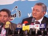 Pablo Perez y Pablo Medina