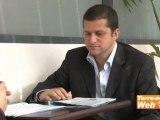 Elections présidentielles 2012: « Fort plébiscite des agriculteurs pour la droite »
