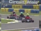 Plein Gaz [S.2] [E.9] - 24 Heures du Mans karting