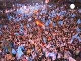 Spagna, crisi economica domina campagna elettorale