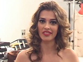 NOVA entrevista Gabriela Cardoso