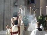 Messe Catholique Traditionnelle des Anges