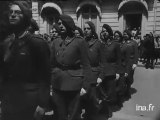Documentaire Vichy - Pétain -la Révolution Nationale Française