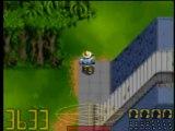 Jurassic Park [SNES] - 3 ) Quelques petites courses