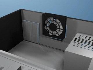 Intel - Socket LGA 2011 et kit de watercooling RTS2011LC pour Sandy Bridge E