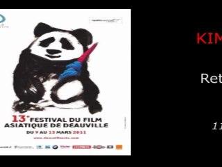 Deauville Asia - KIM JEE-WON - Hommage