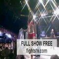 Rob Broughton vs Philip De Fries fight video