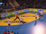Résumé 1er test match France 28-30 Slovaquie