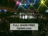 Cyrille Diabate vs Anthony Perosh fight video