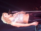 Shakira - Underneath your clothes -Bercy 2010