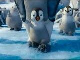 Happy Feet 2 - Hop on my feet