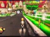 Mario Kart wii mode one line (part1) par Touic2