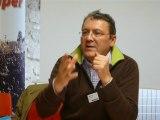 """UA2011 - Jacques Nikonoff - Conclusion - """"Situation politique - les enjeux 2012 - Les priorités portées par le M'PEP - 28 oct 2011"""
