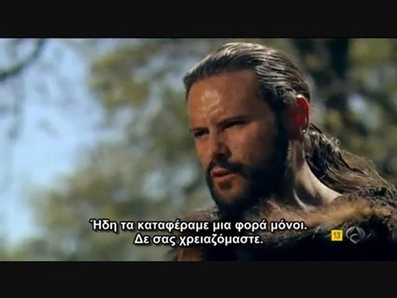 Hispania La Leyenda Full Movie hispania, la leyenda 2x01 part1/2 greek