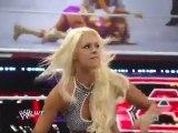 WWE Raw 07_25_11 Melina & Maryse vs Kelly Kelly & Eve Torres_(360p)
