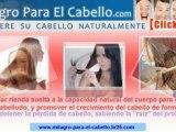 remedio para caida de cabello - caida del cabello remedios naturales - solucion calvicie