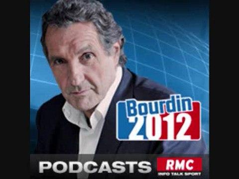 Polémique sur la subvention de Brest pour Miss France 2012 - podcast RMC