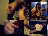 GUITAR SLAP - Peter Luha /guitar slapping/