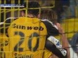 Eredivisie: NAC Breda 1 - 0 Vitesse