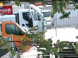 Intempéries dans le Var : secouristes débordés