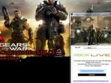 How to Download Gears of War 3 Horde Command Pack DLC Free on Xbox 360