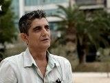 Ο Κωνσταντίνος Γιάνναρης μιλάει στο Flix για το «Man at Sea»