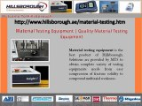 Hillsborough- High Quality Material Testing Equipment| Excellent Sales And Services For Element Analyzer-Xrd| Best Deals For High Quality Biomedical Testing Equipment