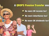 QROPS Pension Transfer for UK Expats