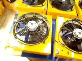 Heat Exchanger, Heat Exchangers, Heat Exchangers Air Cooled, Finned Tube Heat Exchangers (Taiwan)