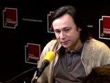 Stéphane Braunschweig, invité de Musique matin le 071111