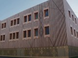Paris Architectures #35 - Groupe scolaire intercommunal Maria Casarès - Robert Doisneau
