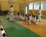 Massilia Sports/ Toussaint 2011/ Séance Judo 9-13ans avec Patrick Roux
