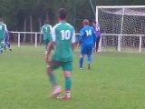 Football, 2e division: La réserve de Noyers-Saint-Martin résiste face à Bulles