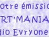 Emission Art'maniac 28-04-11 'L'insolite, le paradoxal, l'original'