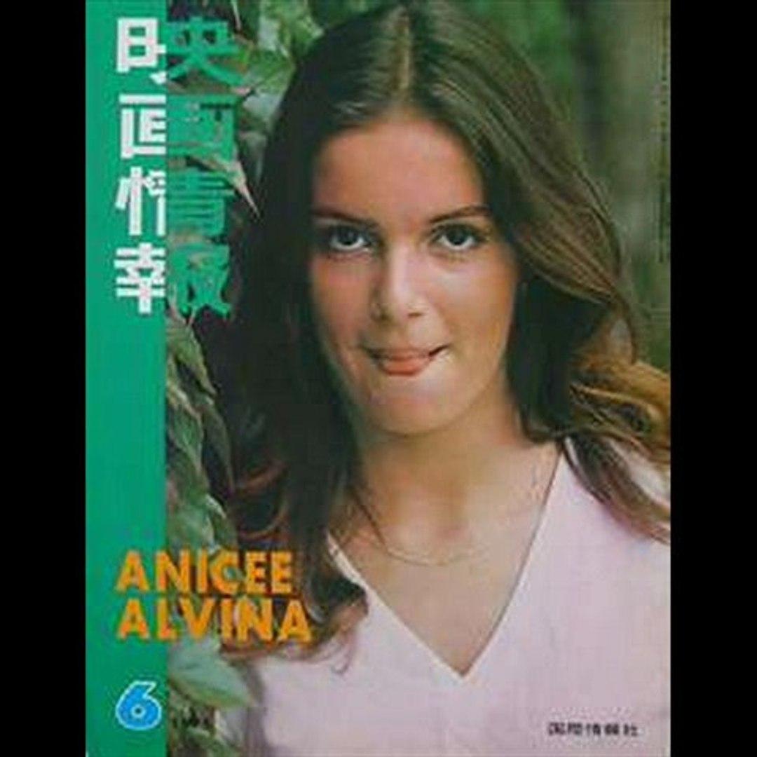 Anicée Alvina anicée alvina image à définir 1982
